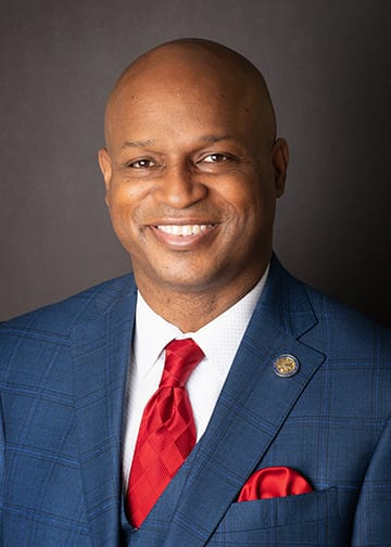 Illinois House Speaker ChrisWelch