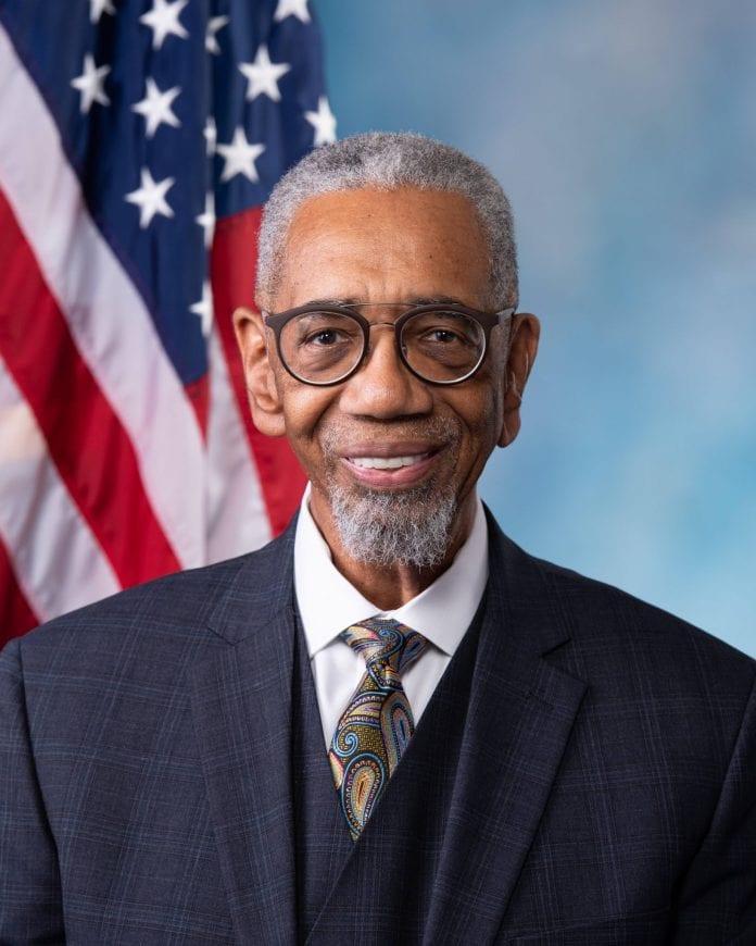 U.S. Representative Bobby L. Rush (D-Ill.)