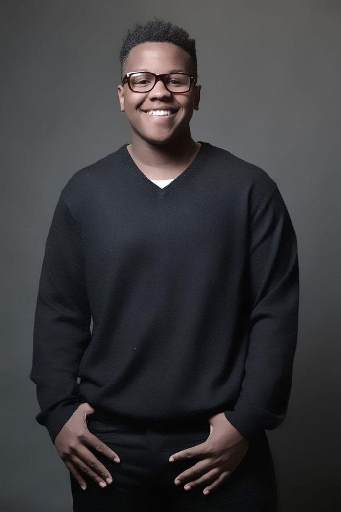 Jamal Clay