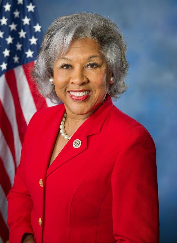 Rep. Joyce Beatty (D-Ohio)